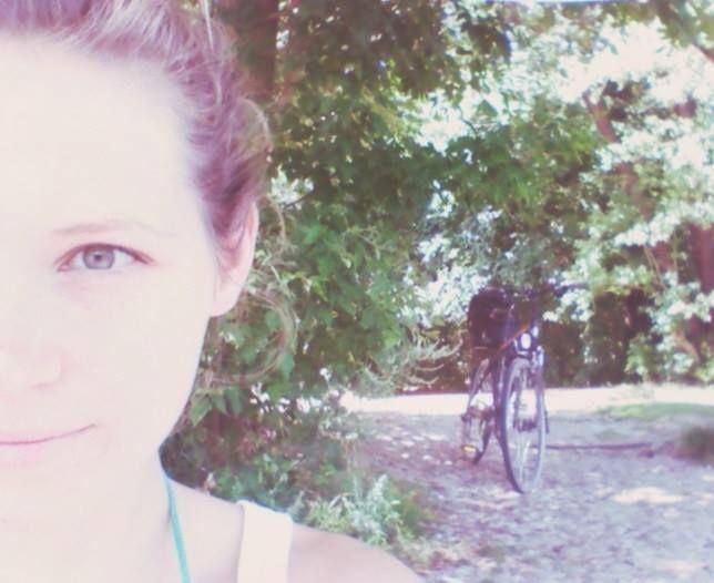 Fahrradfahren Körpergut