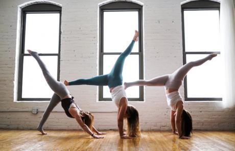 Mindful Pilates Ausbildung
