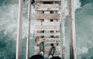 Podcast Öffentlich Glücklich – Folge 5 Mutig sein