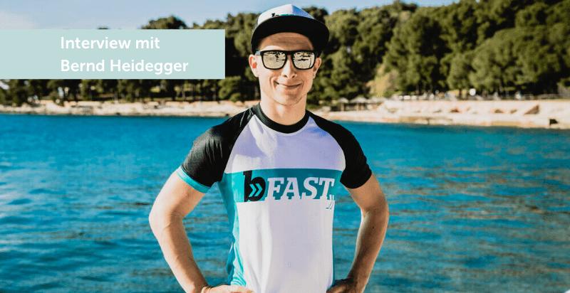 Podcast Öffentlich Glücklich – Folge 17 [Interview] Ausdauersport, Bernd Heidegger