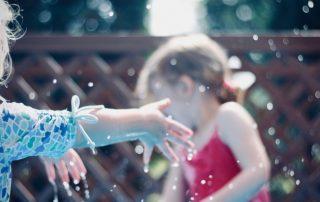Freie Bewegung bei Kindern Koerpergut