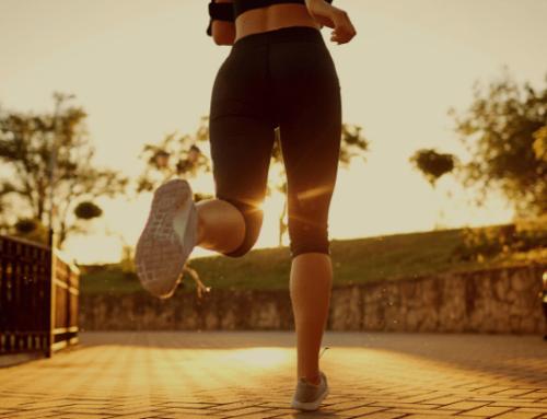 Yoga für Läufer - 5 einfache und effektive Übungen
