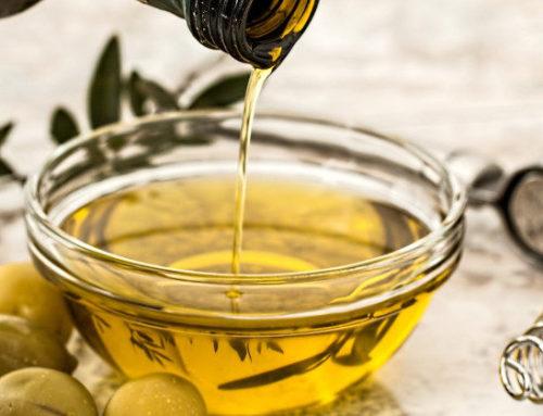 Wertvolle Pflanzenöle: Baustoffe für die Körperzellen