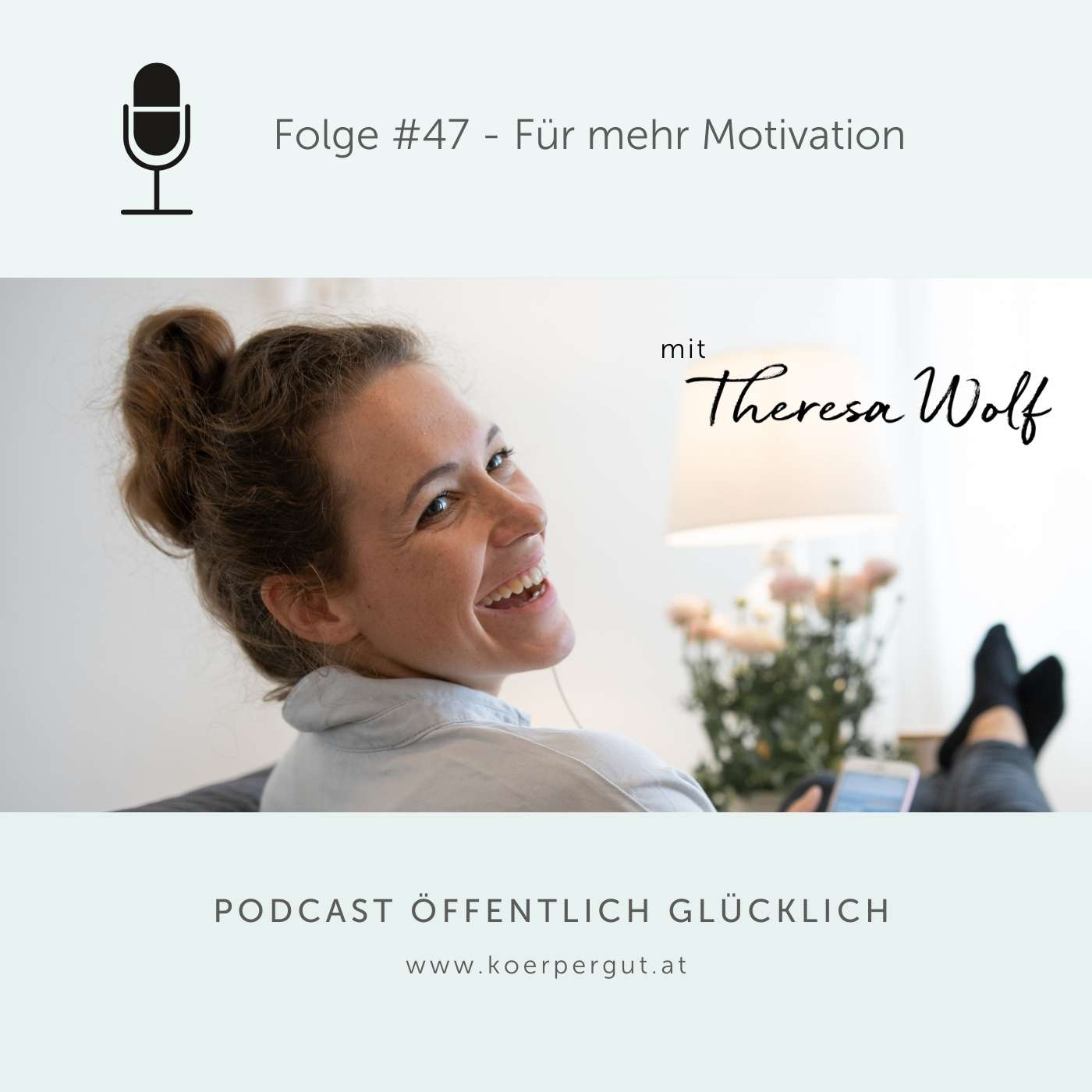#47 - für mehr motivation