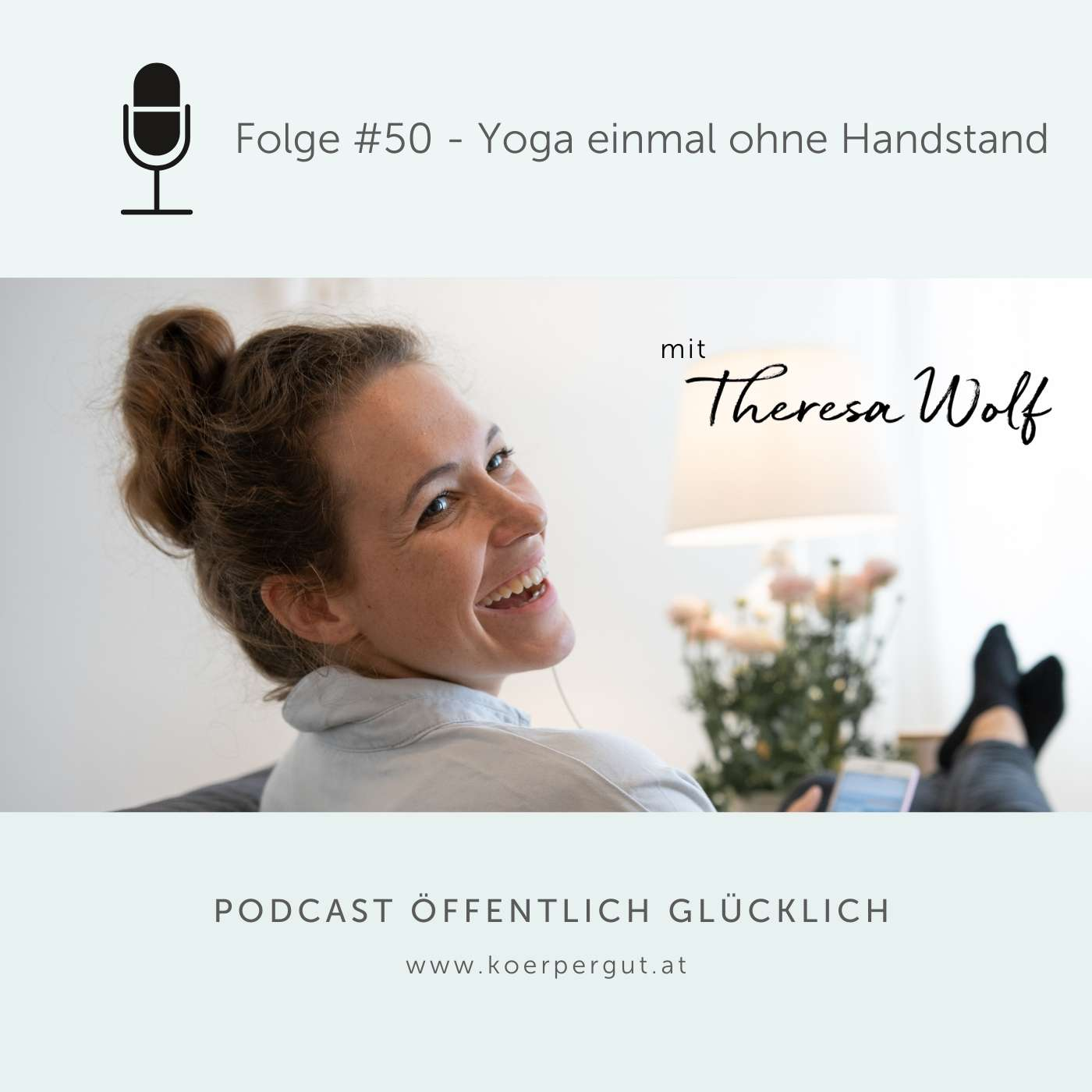 #50 yoga ohne handstand