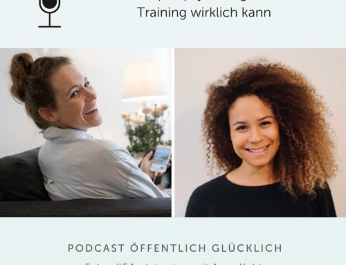 #54 - [Interview] Was sportpsychologisches Training bewirken kann